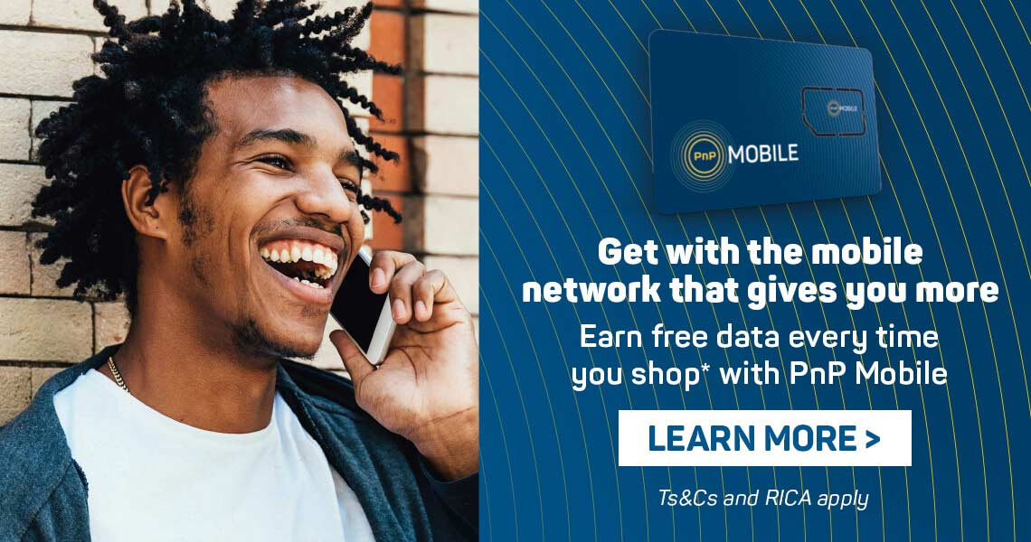 Get with the mobile network that gives you more. Learn more >